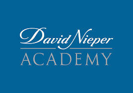 World of Work week at David Nieper Academy 2019