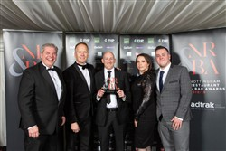 Nottingham Restaurant & Bar Awards